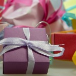Geschenkideen finden