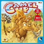 Camel Up Brettspiel
