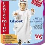Halloween Gespenst Kostüm für Kinder