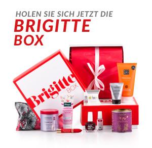 Brigitte Kosmetik Box